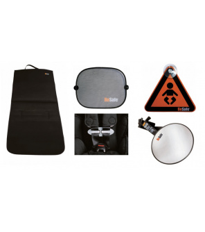 BeSafe Rear facing package