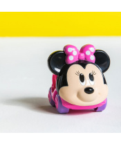 Hračka autíčko Minnie Go Grippers™ 6m+