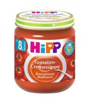 Polévka krémová BIO rajčatová 200g Hipp
