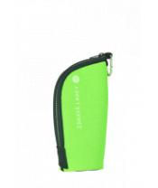 Termoobal CABRIO Zdravá lahev zelený reflex   0,5 l   DOPRODEJ
