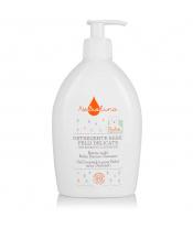 NEBIOLINA Extra jemný čistící gel pro děti