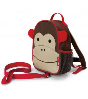 Zoo Batůžek Mini - Opička 1+