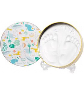 BABY ART Dárková krabička My Baby Gift Box Mr & Mrs Clynk