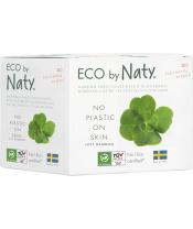 Vložky do podprsenky 30ks Naty Eco