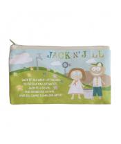 Jack N'Jill kapsička na zip