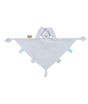 Hračka mazlíček maxi Lapidou light blue 65cmx40cm