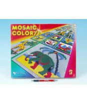 Mozaika Mosaic Color 1  2038ks v krabici 35x29x3,5cm
