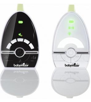 Babymoov Baby monitor Expert Care Digital Green  DOPRODEJ