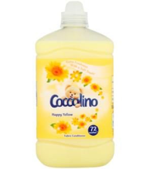 COCCOLINO Happy Yellow 1.8l – aviváž