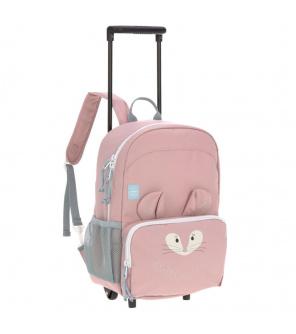 Lässig KIDS Trolley/Backpack About Friends