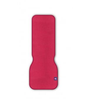 Vložka do autosedačky 3D Aero růžová 15-36 kg Petite&Mars