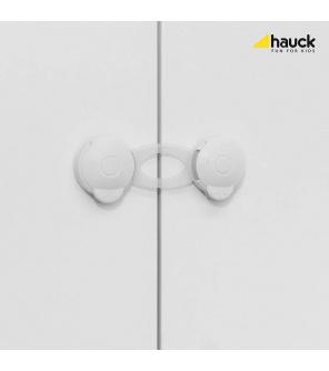 Hauck Close Me 3 2020 ochrana dveří