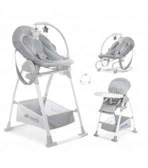 Hauck Sit´n Relax 3v1 2020 jídelní židlička