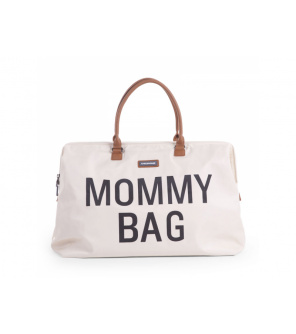 Přebalovací taška Mommy Bag Off White