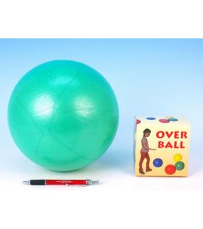 Míč Overball rehabilitační 26cm max. zatížení 120kg v krabici