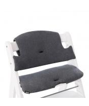 Hauck Potah Select 2021 na židličku Alpha jersey charcoal