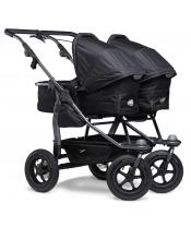 TFK Duo combi pushchair - air wheel