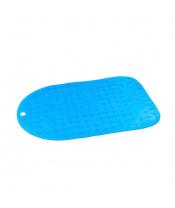 Protislkuzová podložka do vany Baby Ono 55x35cm modrá