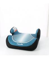 Autosedačka Topo Comfort Skyline Blue 15-36 kg