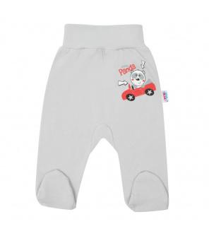 Dětské polodupačky New Baby Crazy Panda