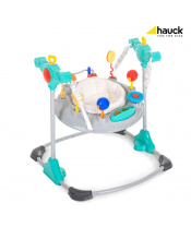 Hauck Jump Around 2020  heart