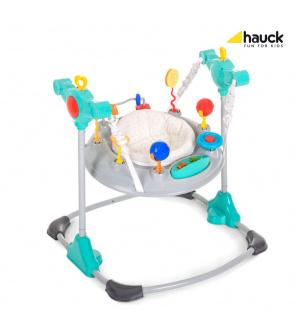 Hauck Jump Around 2019  heart