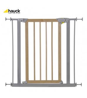 Hauck Deluxe Wood and Metal 2016 zábrana