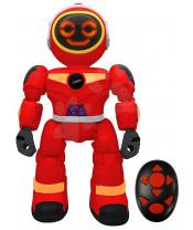 Kiddieland Robot s dálkovým ovládáním My First Robot se zvukem a světlem od 18 měsíců