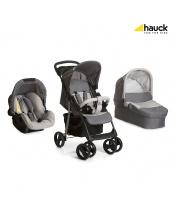 Hauck Shopper SLX Trio Set 2020 kočárek