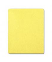 Nepromokavé prostěradlo New Baby 120x60 sv. žluté