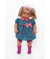 Nines 30601 FUNNY  panenka 40cm mechanická