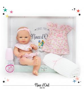 Nines 34032 Baby Born NINES Liberty  Set holka