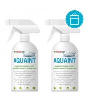 2x AQUAINT 100% ekologická čisticí voda 500 ml