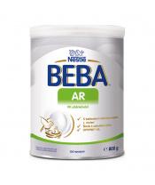 BEBA AR, mléčná kojenecká výživa při ublinkávání 800 g