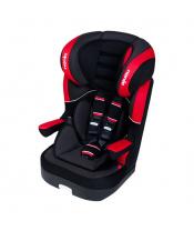 Autosedačka Migo Myla Premium 2017 red