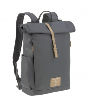 Lässig 4family Green Label Rolltop Backpack