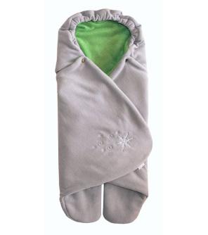 Zavinovačka ZOE zimní fleece Emitex