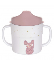 Lässig 4babies Sippy Cup Melamine/Silicone 2020 About Friends