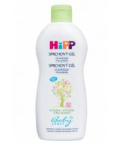 Gel sprchový dětský Babysanft 400ml Hipp