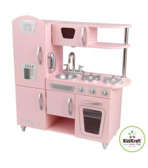 Kidkraft Pink Vintage kuchyňka