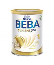 BEBA SUPREMEpro 1, Mléčná počáteční výživa 800 g