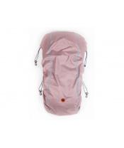 Nánožník COVER Reflex Pink Melange