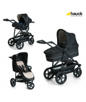 Hauck Rapid 3 Plus Trio Set 2020