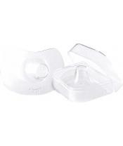 LOVI Chránič prsní bradavky 2 ks S-malý