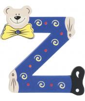 Playshoes dřevěné písmenko Z