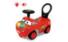 Kiddieland Odrážedlo s motorem Cars McQueen Disney elektronické se zvukem a světlem červené od 12 měsíců
