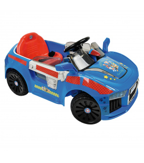 Hauck Toys dětské vozítko E-Cruiser Paw Patrol blue