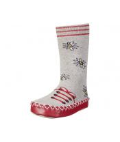 Playshoes ponožky/capáčky protěž