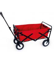 Small Foot Skládací kovový vozík  DOPRODEJ