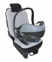 Emitex Chránič autosedadla 3D